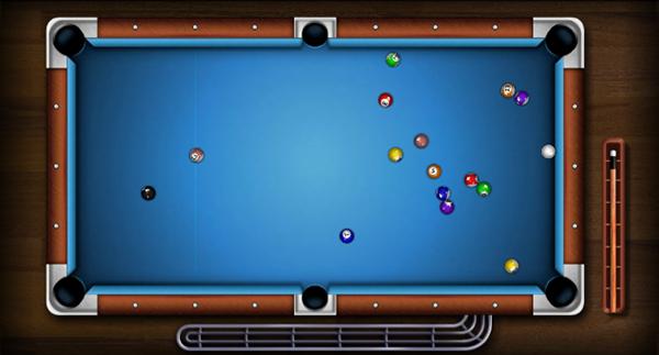 8 Ball Master Tournament